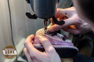 zamena-kontaktnoj-lenty-Velcro-300x199 Ремонт обуви