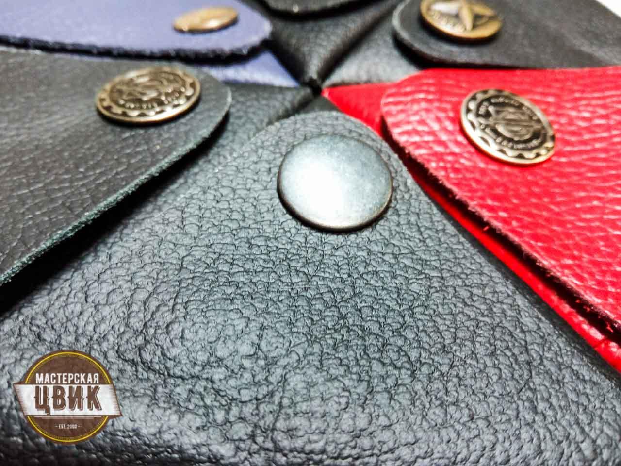 monetnitsa-karmannaya-kupit-v-minske Кожаные монетницы