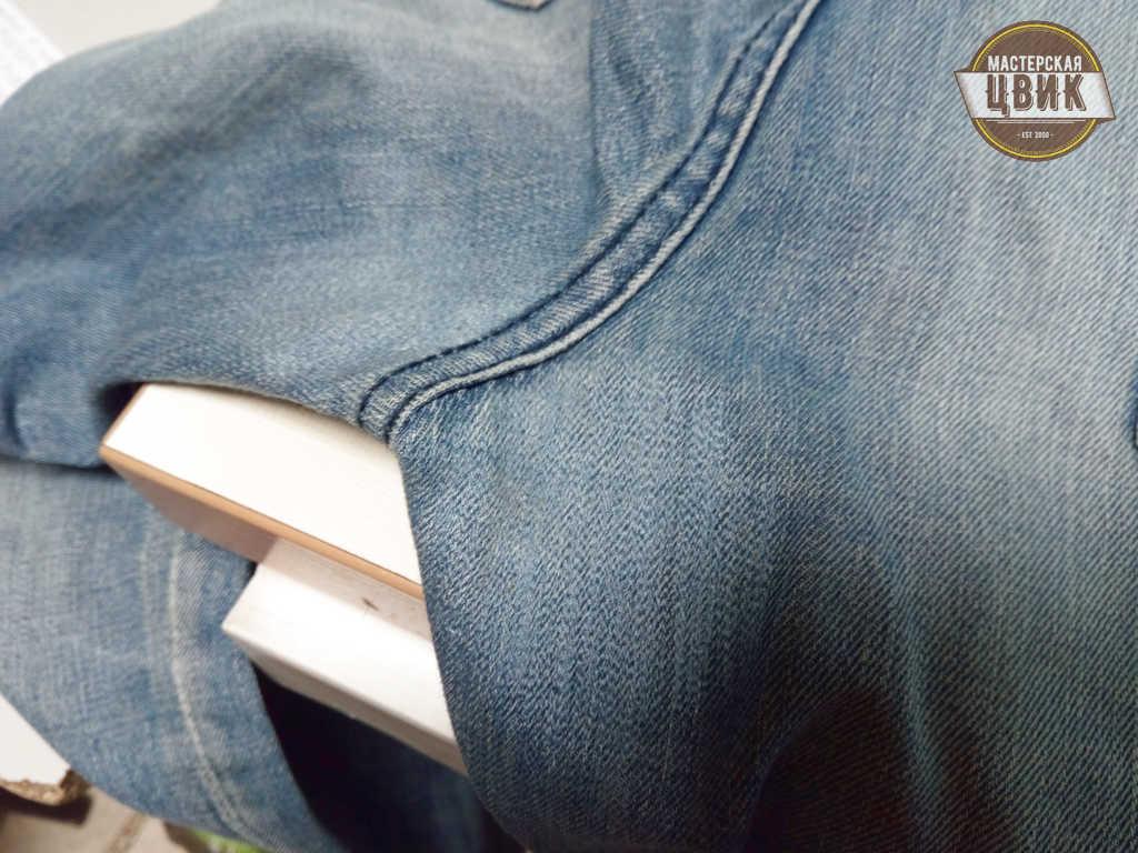 shtopka-dzhins-i-odezhdy3 штопка джинс и одежды3